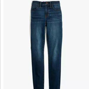 Madewell Roadtripper Petite Jeans 32P
